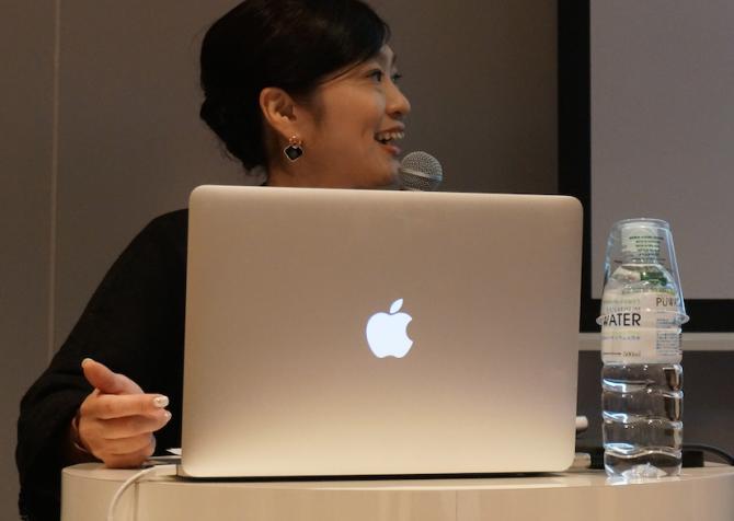 日経BP Digital Marketing Week 2015に登壇します!