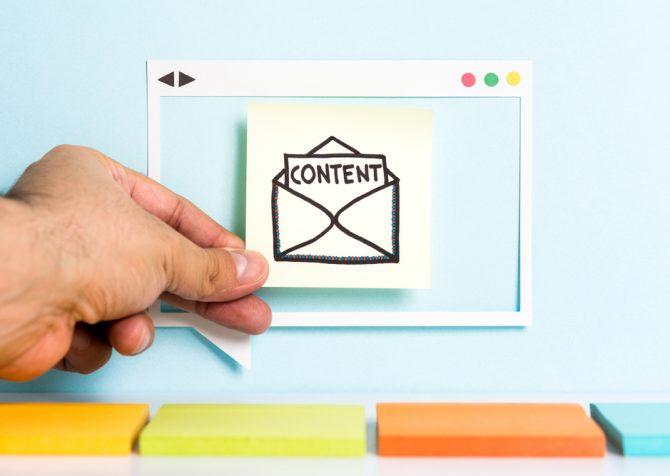 コンテンツの特性を理解してベストなコンテンツを生み出そう!