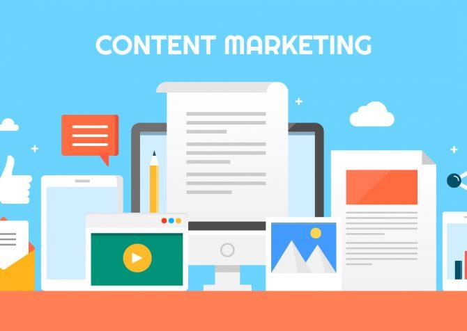 コンテンツマーケティング・おさえておくべき4つの基礎