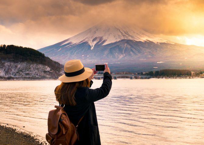 地方創生のヒント!YouTubeコンテンツ からみえる訪日外国人観光客のニーズとは?