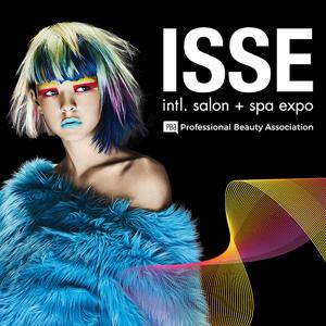 International Salon + Spa Expoが明日からLAではじまりますよ!
