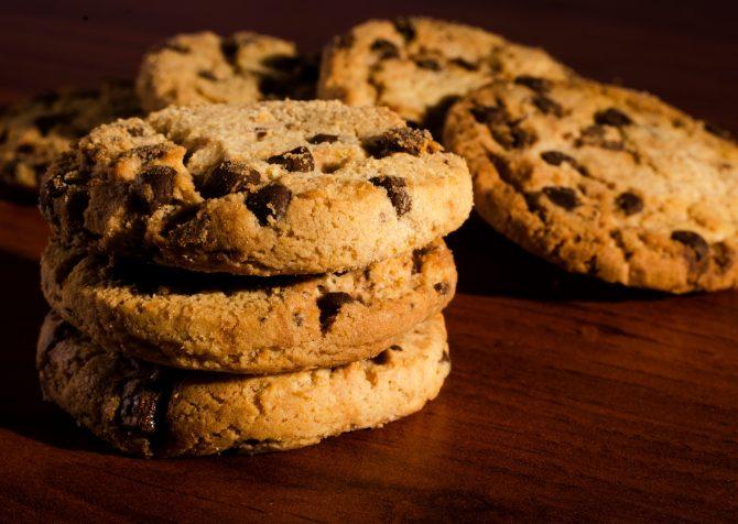 「アメリカ人とクッキー」に関する、日本人が知らない3つのトレンド