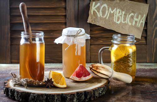 アメリカのKombucha(コンブチャ)ブランドのマーケティング手法を学ぶ