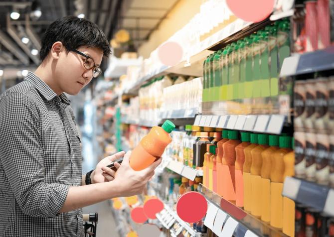 アメリカの食品・飲料業界、2021年トレンド予測