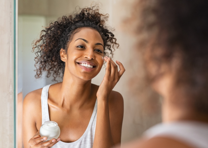 2021年の美容市場:新年に注目すべき4つのトレンド