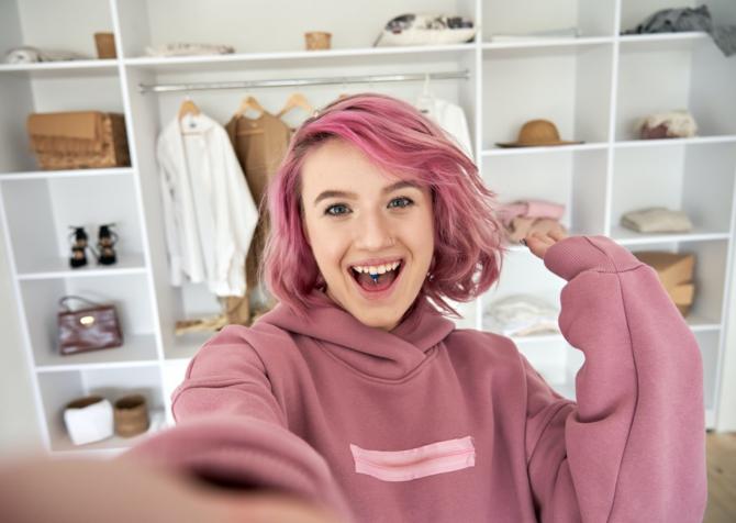 美容ブランドのTikTokキャンペーンが、世界的なヒット曲に?