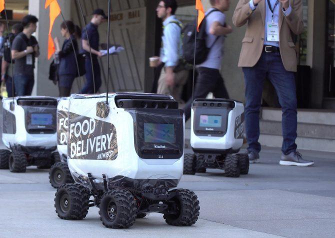 2021年のAI配送サービスの未来とは?