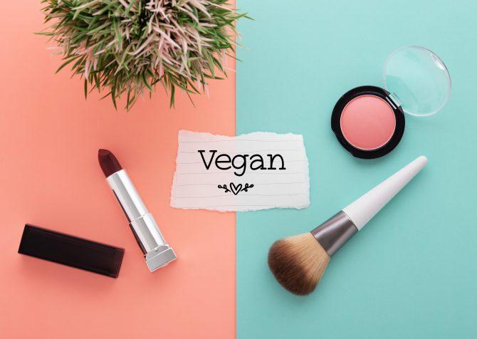 アメリカの美容市場。ヴィーガン化粧品の最新動向!