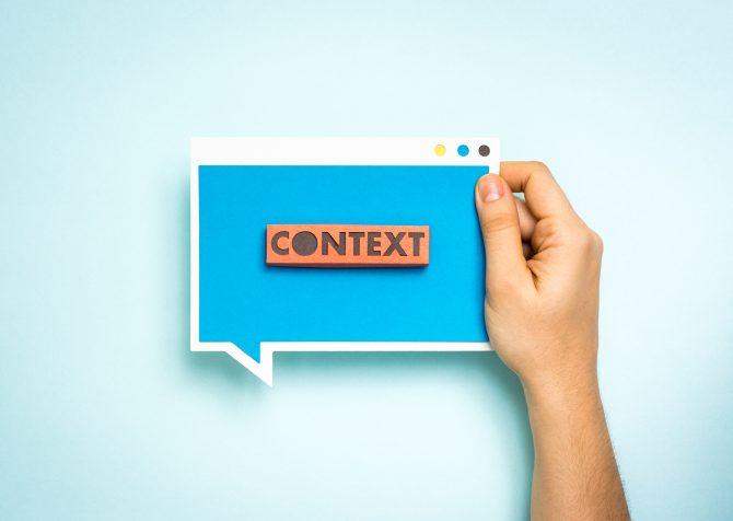 デジタルマーケティング:アメリカではすでに実践されている、コンテクストマーケティングの重要性について