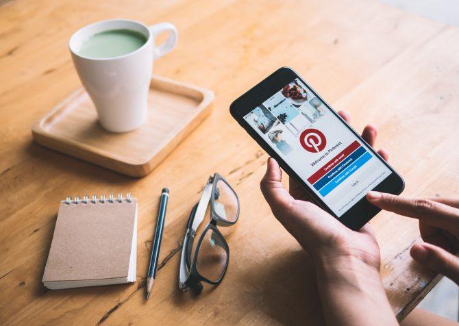 【SNSマーケティング】なぜ今、PinterestをSNSマーケティングに取り入れるべきなのか?