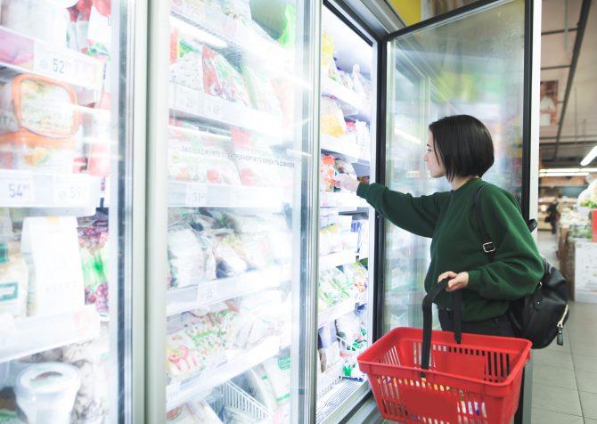 【食品トレンド】年末年始のアメリカ市場、コロナ渦の影響で引き続き冷凍食品の売上が急騰