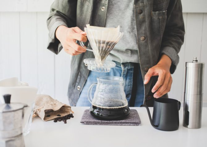 【食品トレンド】2021年、飲料業界が注目するホームカフェトレンドとは?