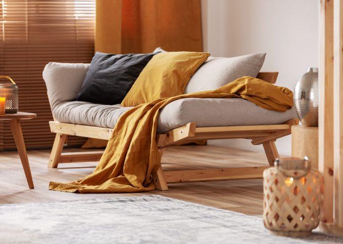 【カルチャー理解】床で寝てはいけない!?アメリカ人がよく使う「Futon(フトン)」は、日本の布団とは似ても似つかないものだった。