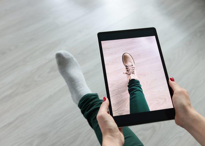 バーチャルウェアは、ポストコロナのファッション業界の未来か?