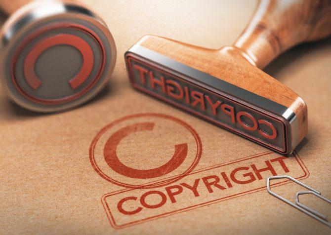 デリケートなピンタレストの著作権問題とは?