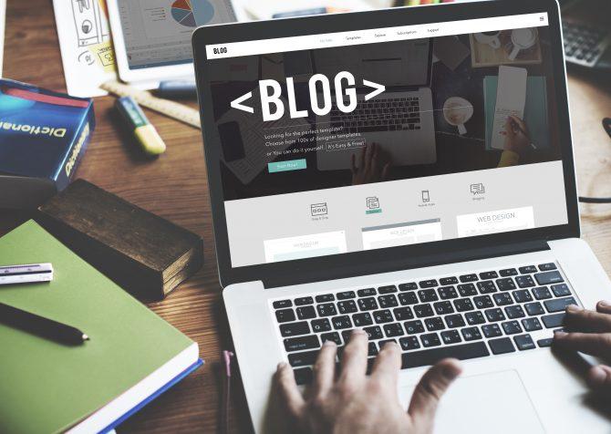 新規顧客獲得はブログから! 検索上位表示を狙うためのブログの書き方とは?