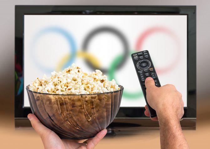 視聴率とストリーミングの指標が語る、アメリカ人のオリンピックに対する関心度