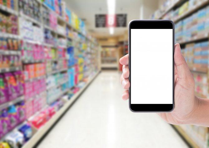 アメリカの新しい小売テクノロジー。Amazon Goのジャストウォークアウト・テクノロジーが変えるショッピング。