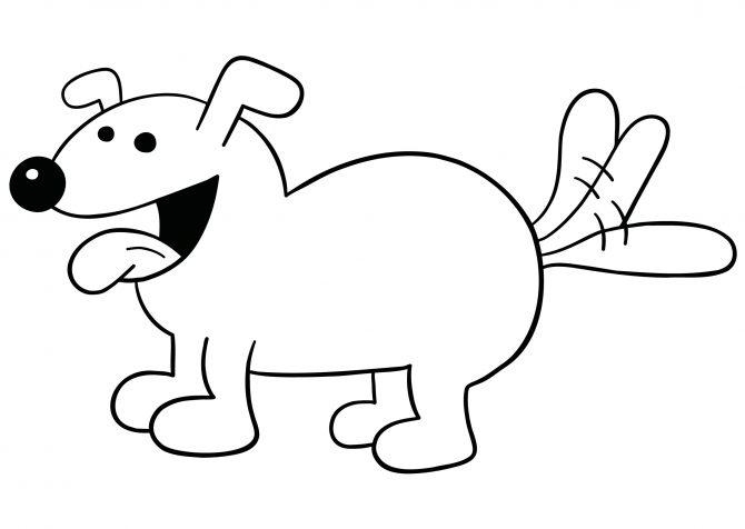 どこの犬も「ここ掘れワンワン」とは教えてくれない。