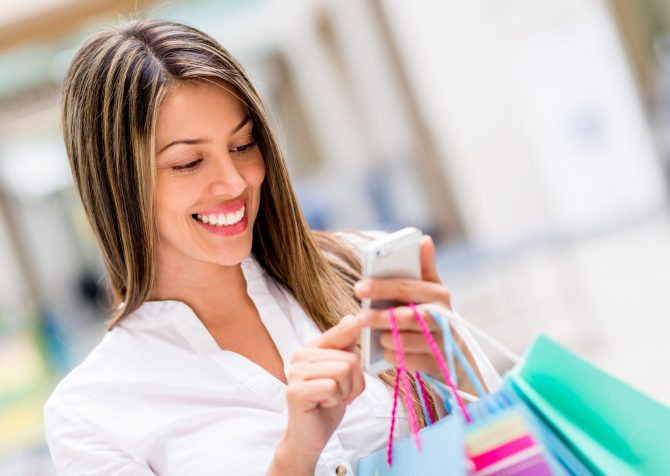 世界で最も人気のあるショッピングアプリ「SHEIN」(シーイン)。TikTokを使い、アメリカでの人気急上昇!