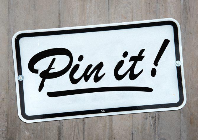 Pinterestがマーケティングツールとして欠かせない3つの理由。